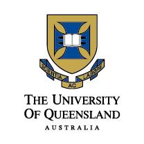 The University of Queensland - UQ